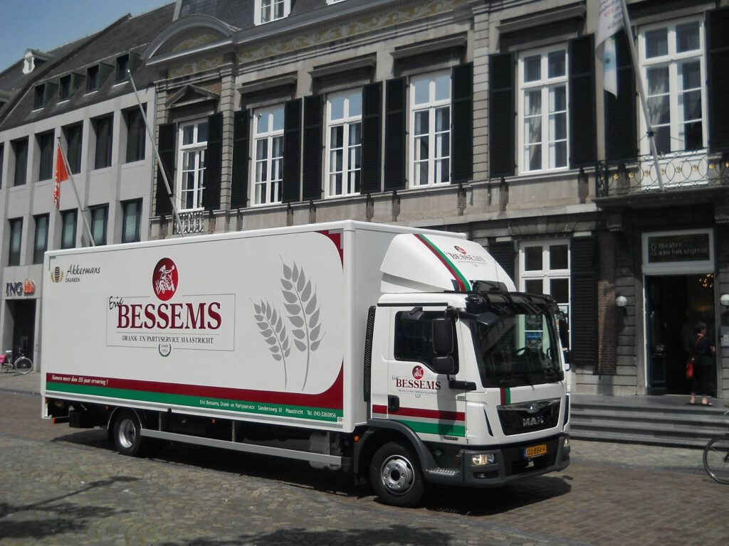 Interview: drankenhandel Bessems groeit door out of the box denken