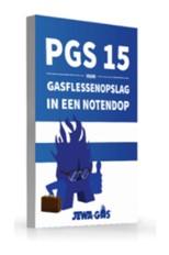 PGS 15 GASFLESSENOPSLAG IN EEN NOTENDOP