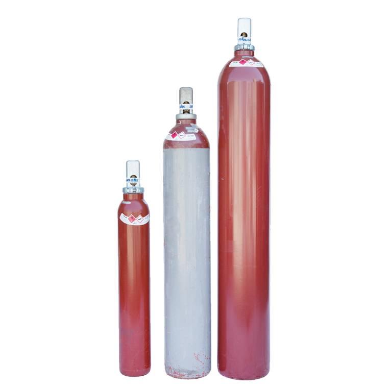 Snijden met acetyleen of propaan? Ontdek wat voor jou de beste keuze is.
