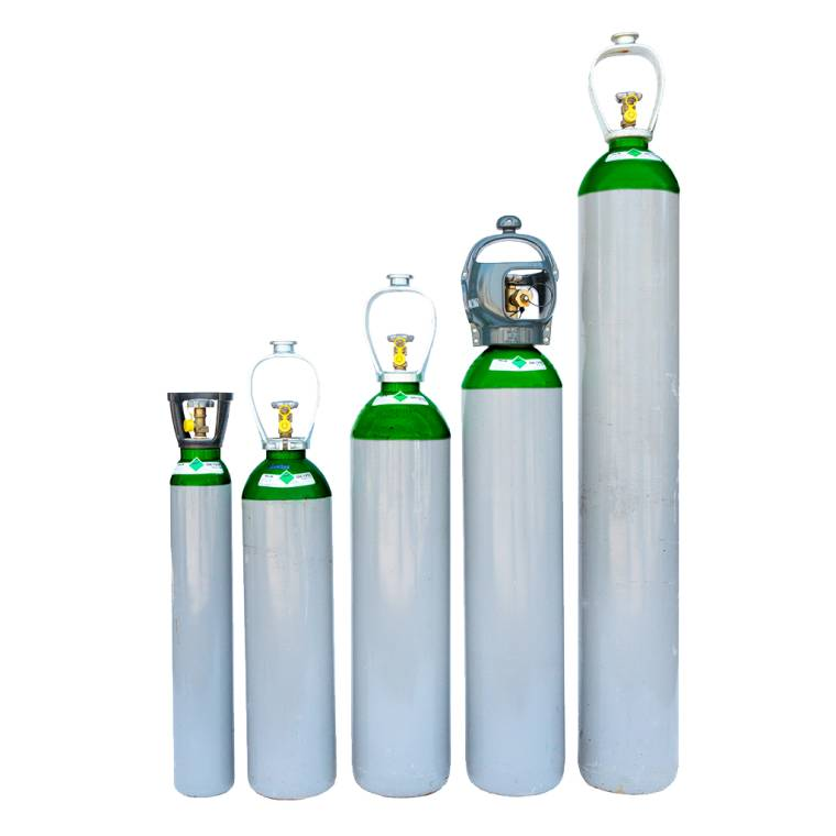 Kostenbeheersing en behoud van kwaliteit met argon als lasgas