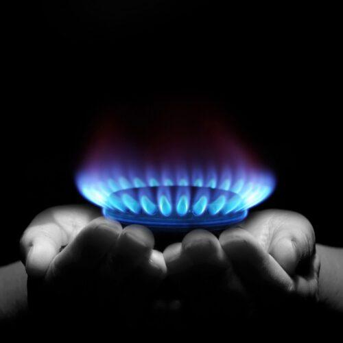Schoon gas