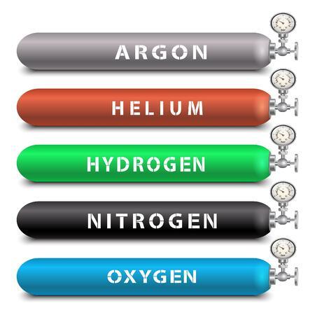 Is het sorteren van gasflessen noodzakelijk?