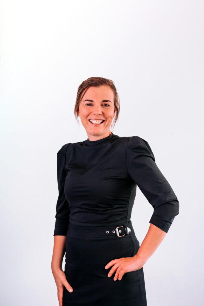 Sandra Litjens